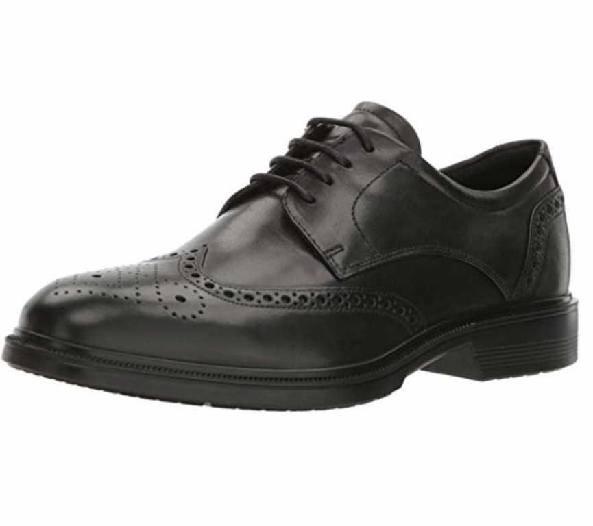 Ecco Business Schuhe Herrenschuhe 62216401001 Schwarz