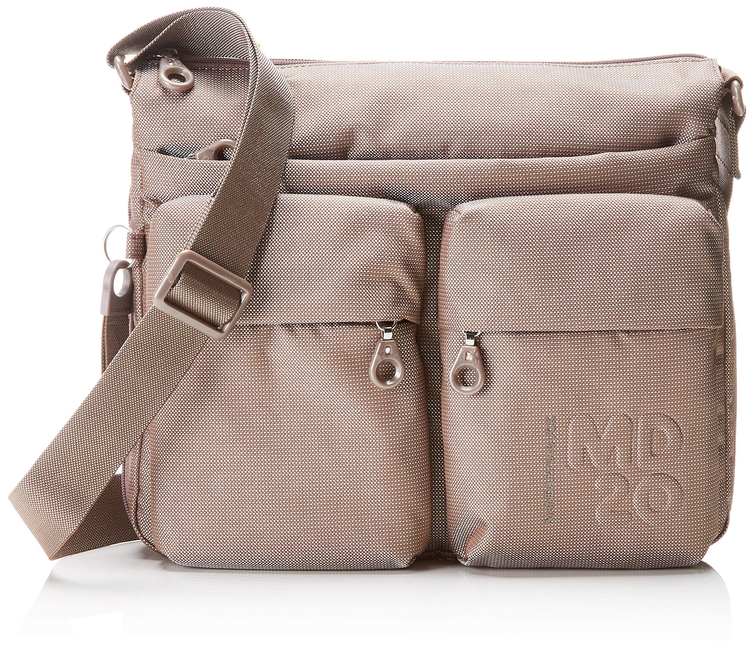 Mandarina Duck Handtaschen Taschen QMTX6_09K taupe Taupe z8NEY
