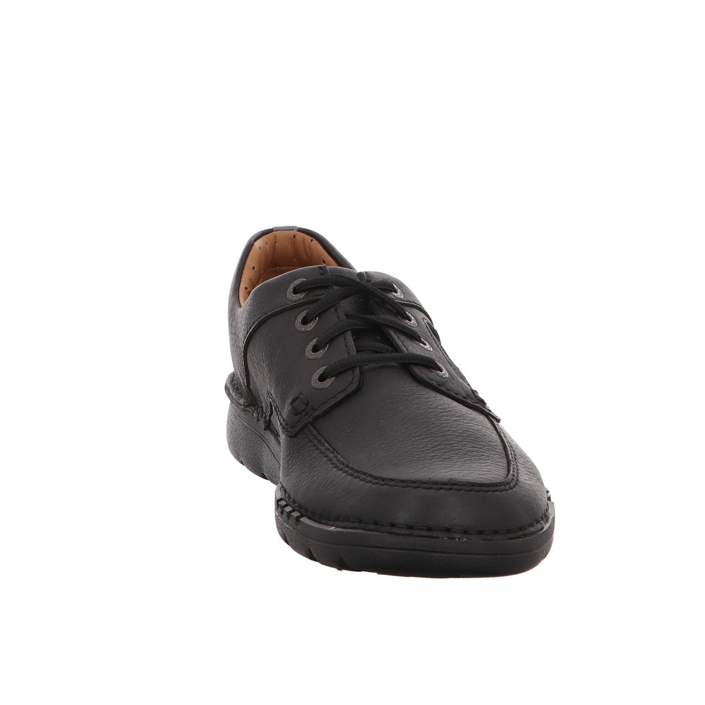 Clarks Komfort Schnürer Herrenschuhe 261279427 Schwarz   Herrenschuhe 61a8r