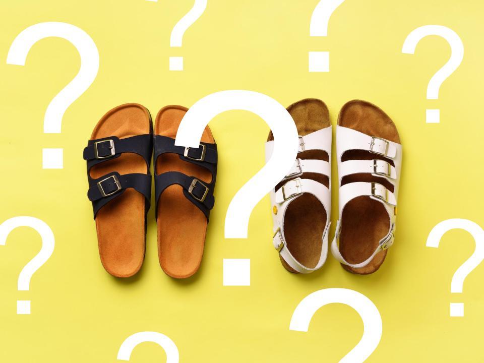 Alles was Du über Birkenstock Sandalen wissen musst | Schuhe24