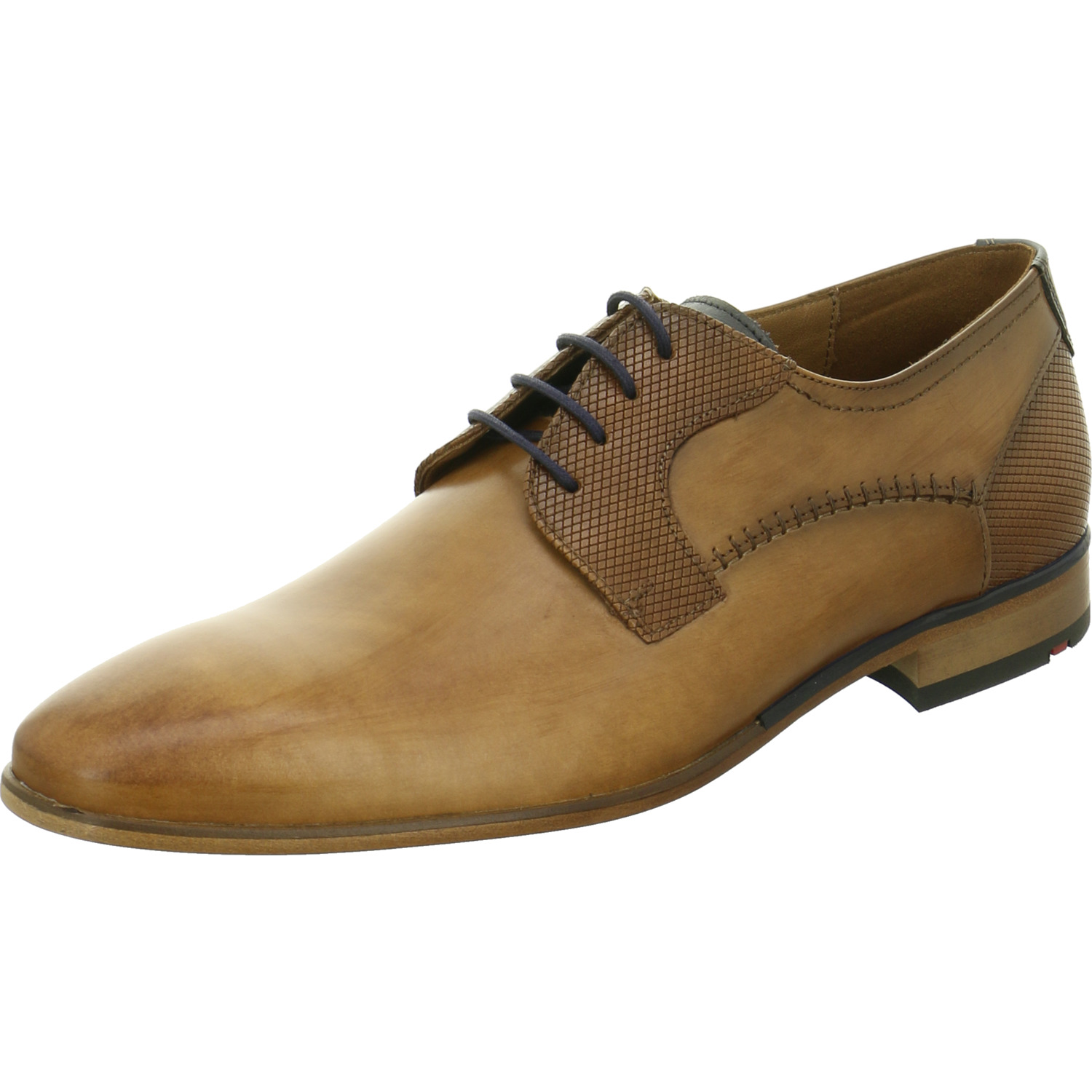 Herren Lloyd Business Schuhe braun Heath 44