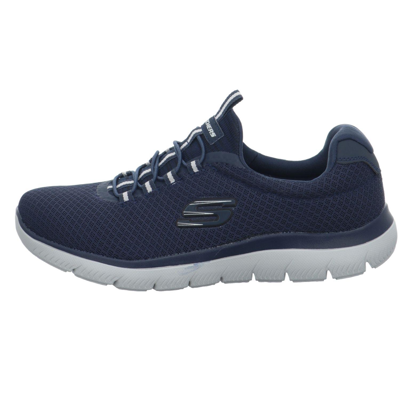 Skechers Sneaker Herrenschuhe 52811 NVY Blau | Herrenschuhe uhVWV