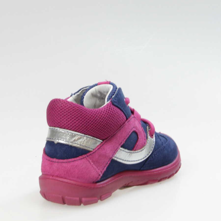 Superfit Stiefel Kinderschuhe 6-08324-88 Blau | Kinderschuhe WqKzG