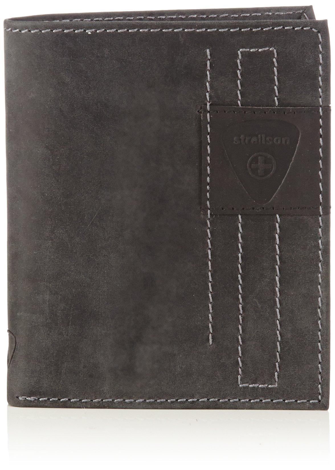 Strellson Handtaschen Taschen 401001307 schwarz Schwarz VkffB