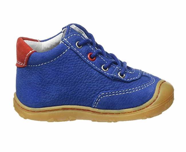 Ricosta Stiefel Kinderschuhe 1223500 165 Blau | Kinderschuhe mo3R9