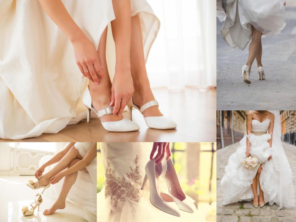 a8d78143f6b1f4 Brautschuhe und Hochzeitsschuhe  jetzt die neuesten Trends entdecken ...