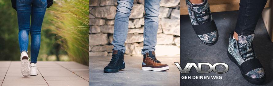 Vado schuhe in großer Auswahl günstig online kaufen | Schuhe24
