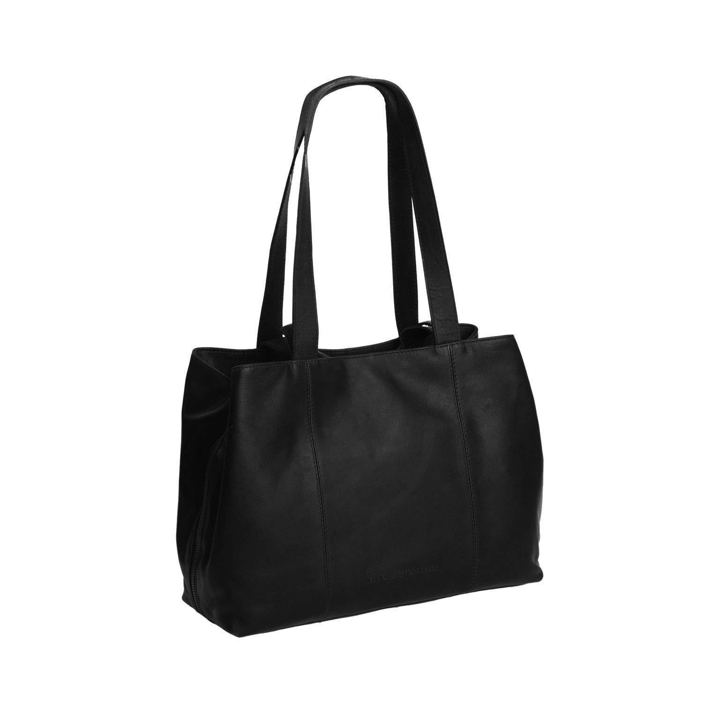 The Chesterfield Brand Handtaschen Taschen C48-0987_00 black Schwarz 9Hycd