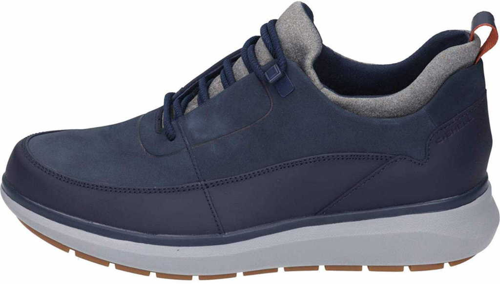 Clarks Sneaker Herrenschuhe 261461367 Blau | Herrenschuhe mHYKr