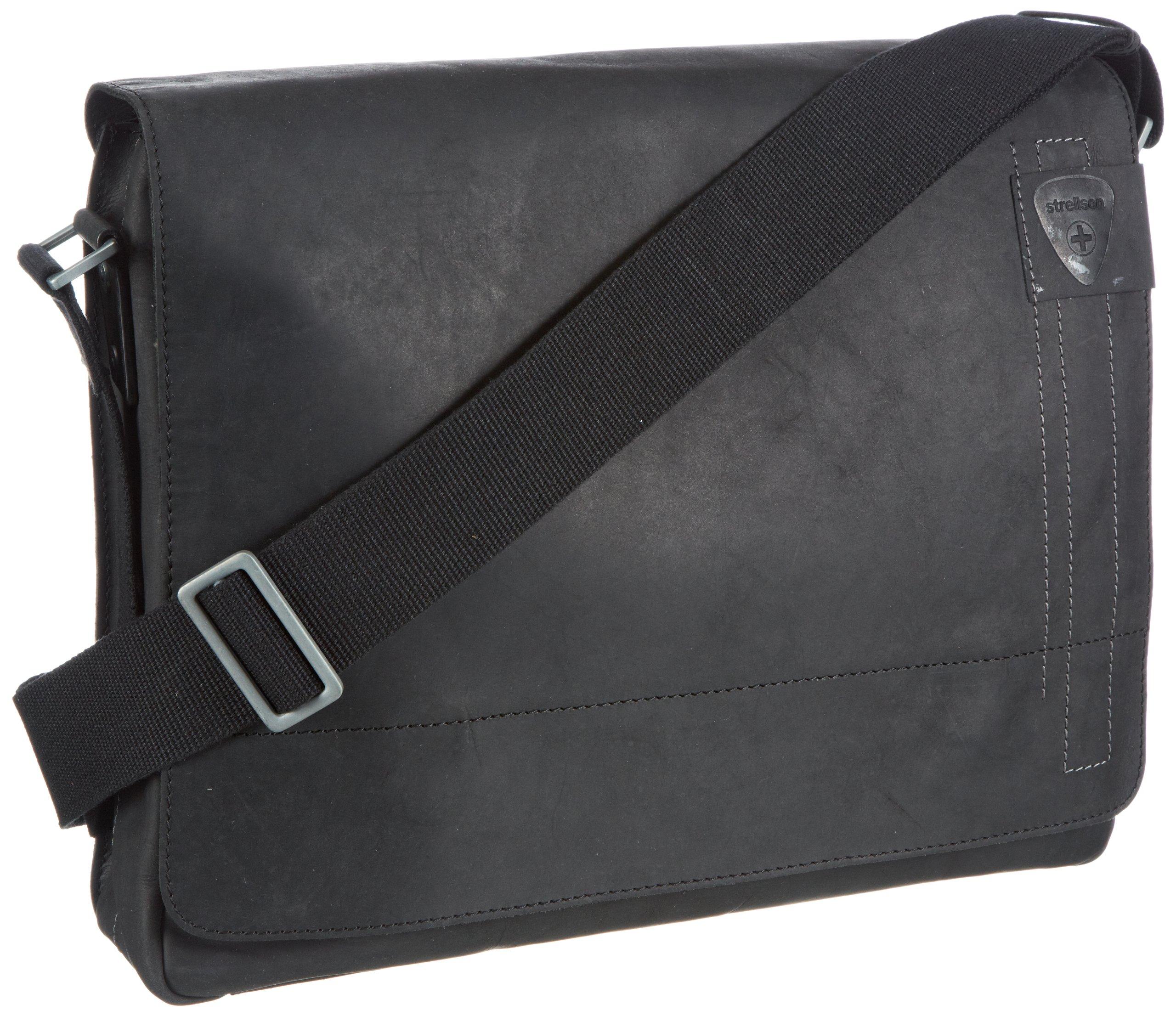 Strellson Handtaschen Taschen 1163-900 Schwarz QZroN