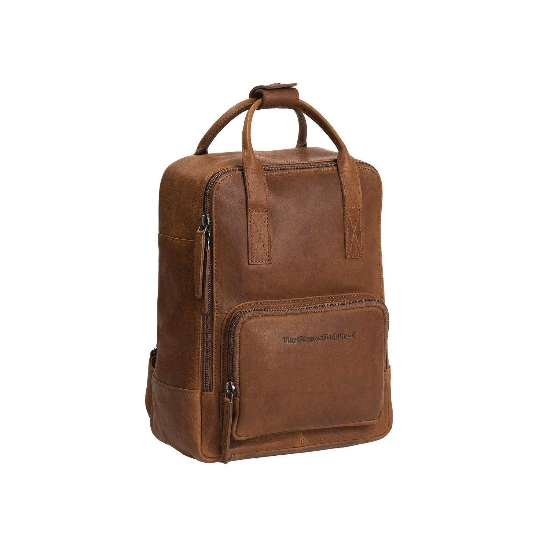 The Chesterfield Brand Handtaschen Taschen C58.0182 Braun VNuRm