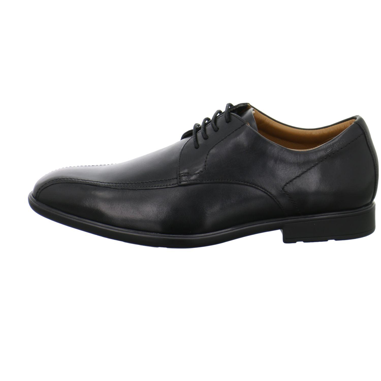 Clarks Business Schuhe Herrenschuhe 261099388 02 Schwarz | Herrenschuhe A1y9i