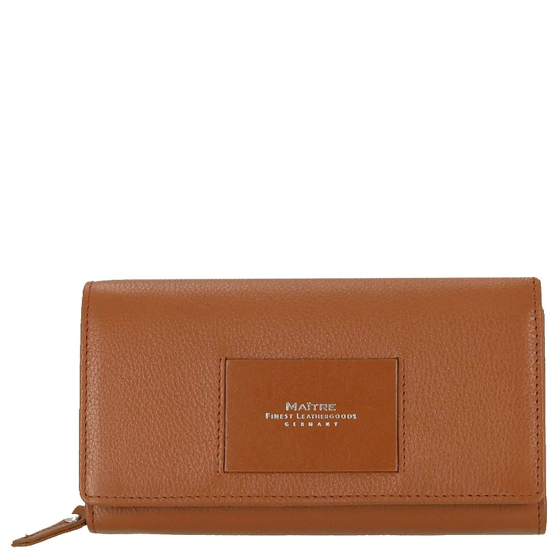Müller Handtaschen Taschen 4060001607_703 COGNAC Braun x1Y6k