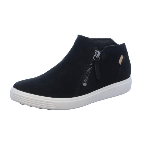 ECCO Sneaker schwarz Soft 7 Ladies