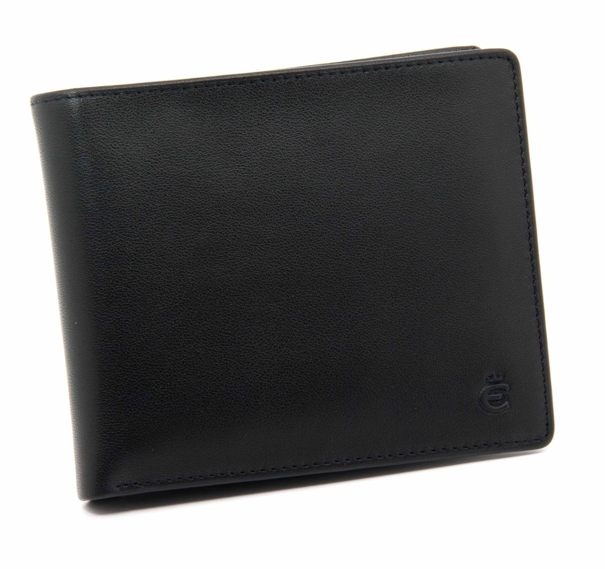 Esquire Handtaschen Taschen 22951000 schwarz Schwarz FZRnW