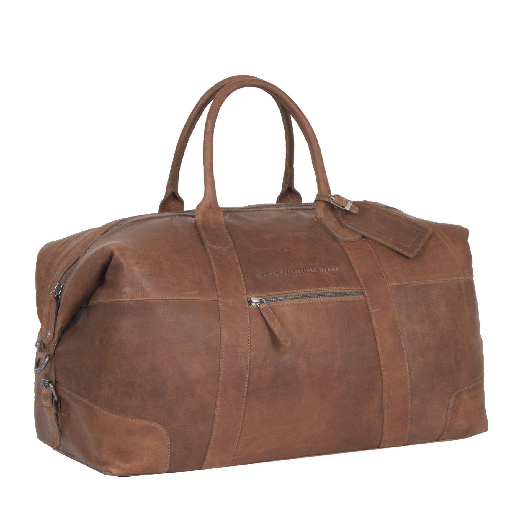The Chesterfield Brand Handtaschen Taschen C20.0017_cognac Braun gsqKL