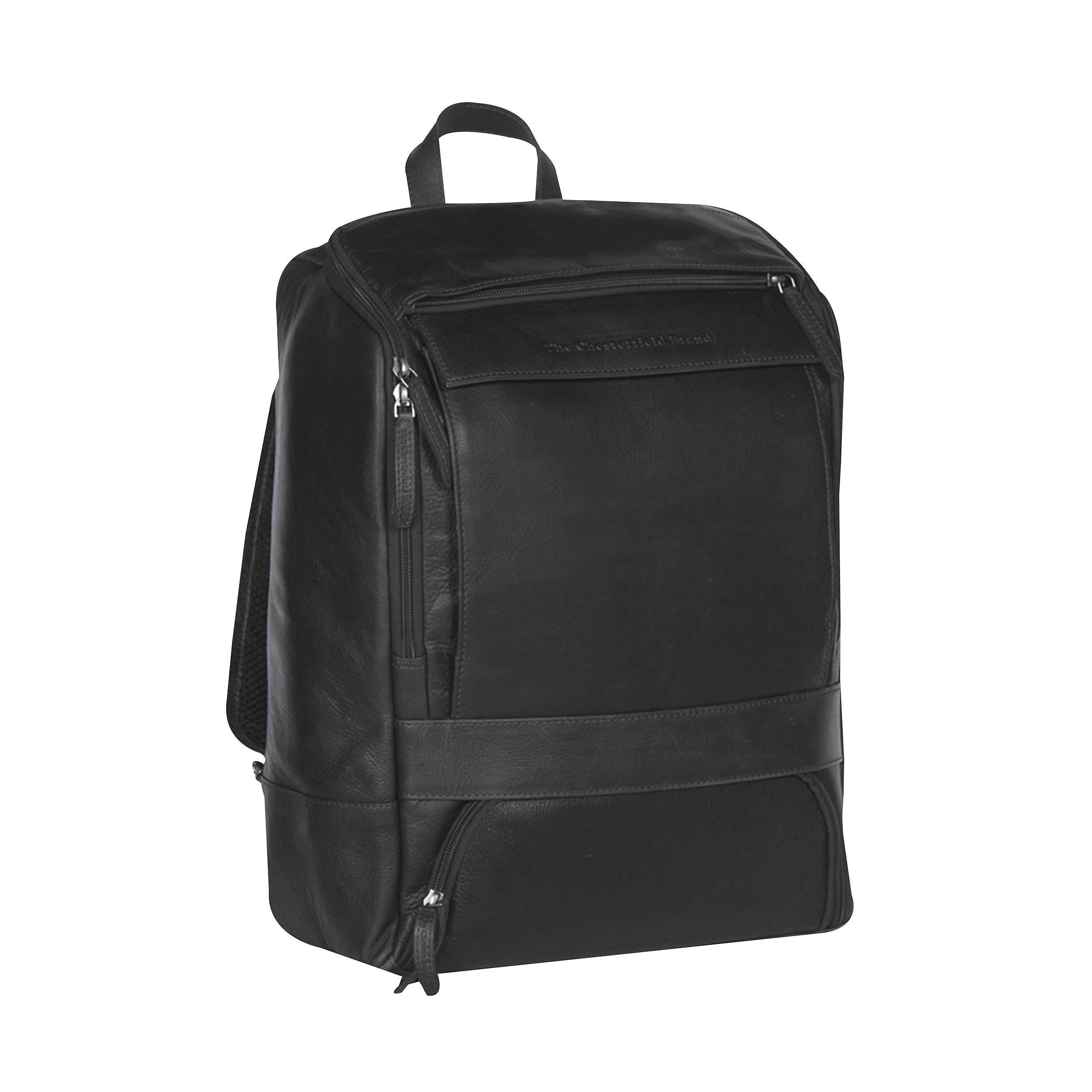 The Chesterfield Brand Handtaschen Taschen C58.0157 Schwarz 2QgZb