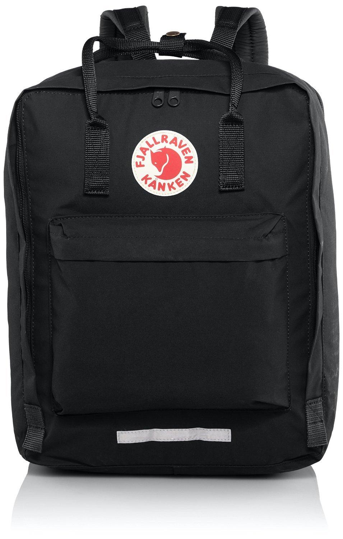 Fjallräven Handtaschen Taschen KANKEN_550 black Schwarz tvVlp