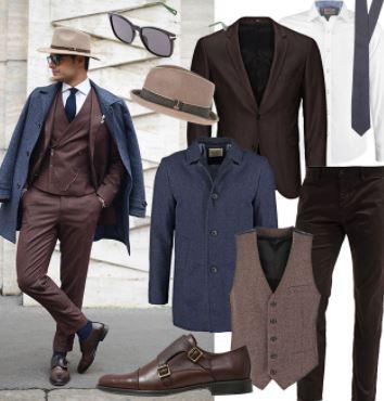 Dandy Schuhe und Dandystyle für Damen und Herren | Schuhe24