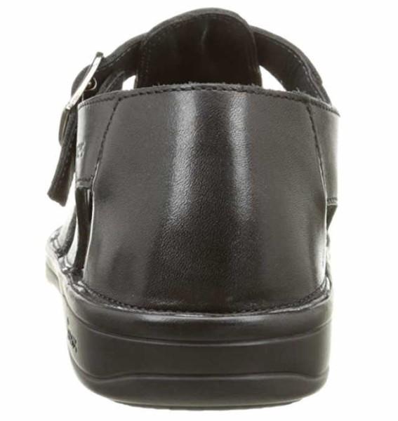 Herrenschuhe Sioux Komfort Sandalen schwarz 30630 Gabun   Schuhe24 07f74f4c8e