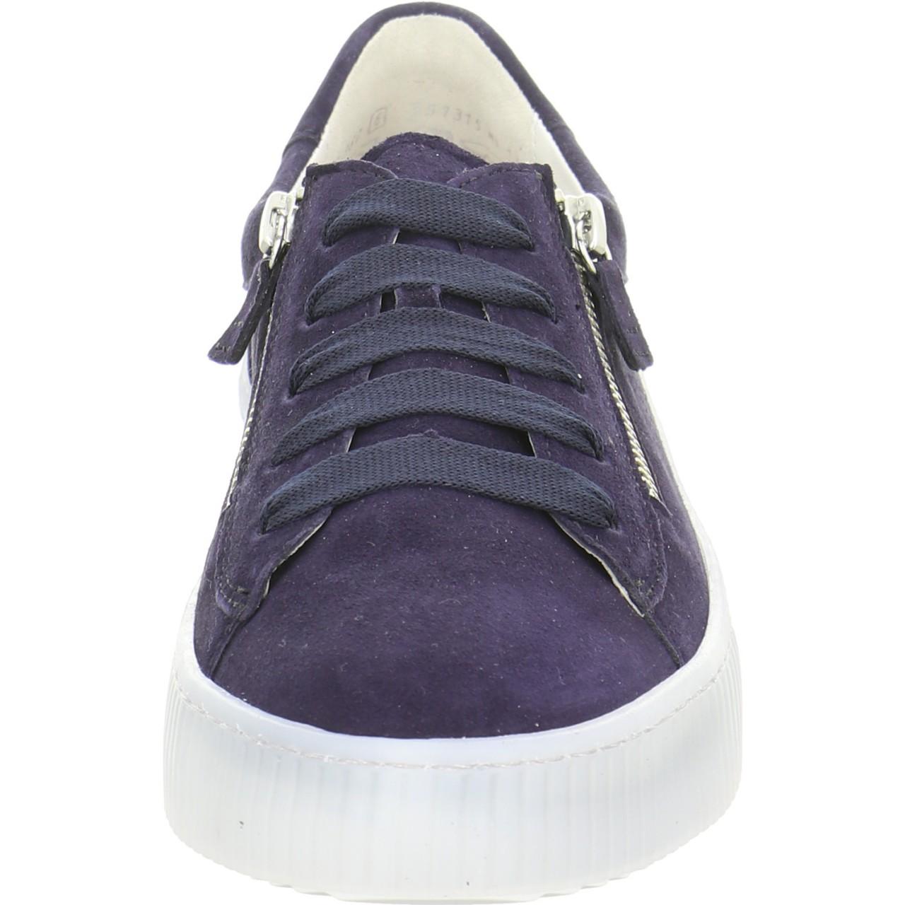 Gabor Sneaker Blau