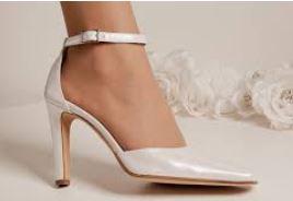 727ffc377f0a Brautschuhe für den schönsten Tag im Leben   Schuhe24