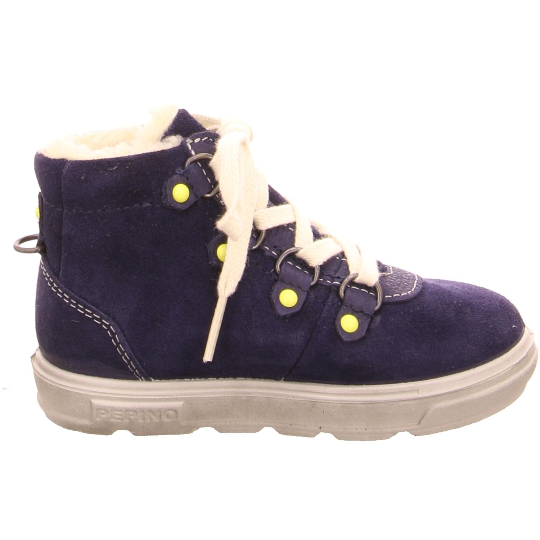 Ricosta Stiefel Kinderschuhe 2727100171 Blau | Kinderschuhe 8VErN