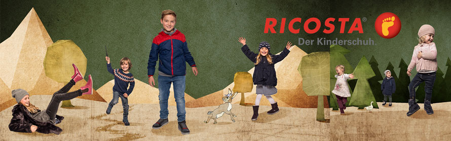 Ricosta Schuhe in großer Auswahl günstig online kaufen