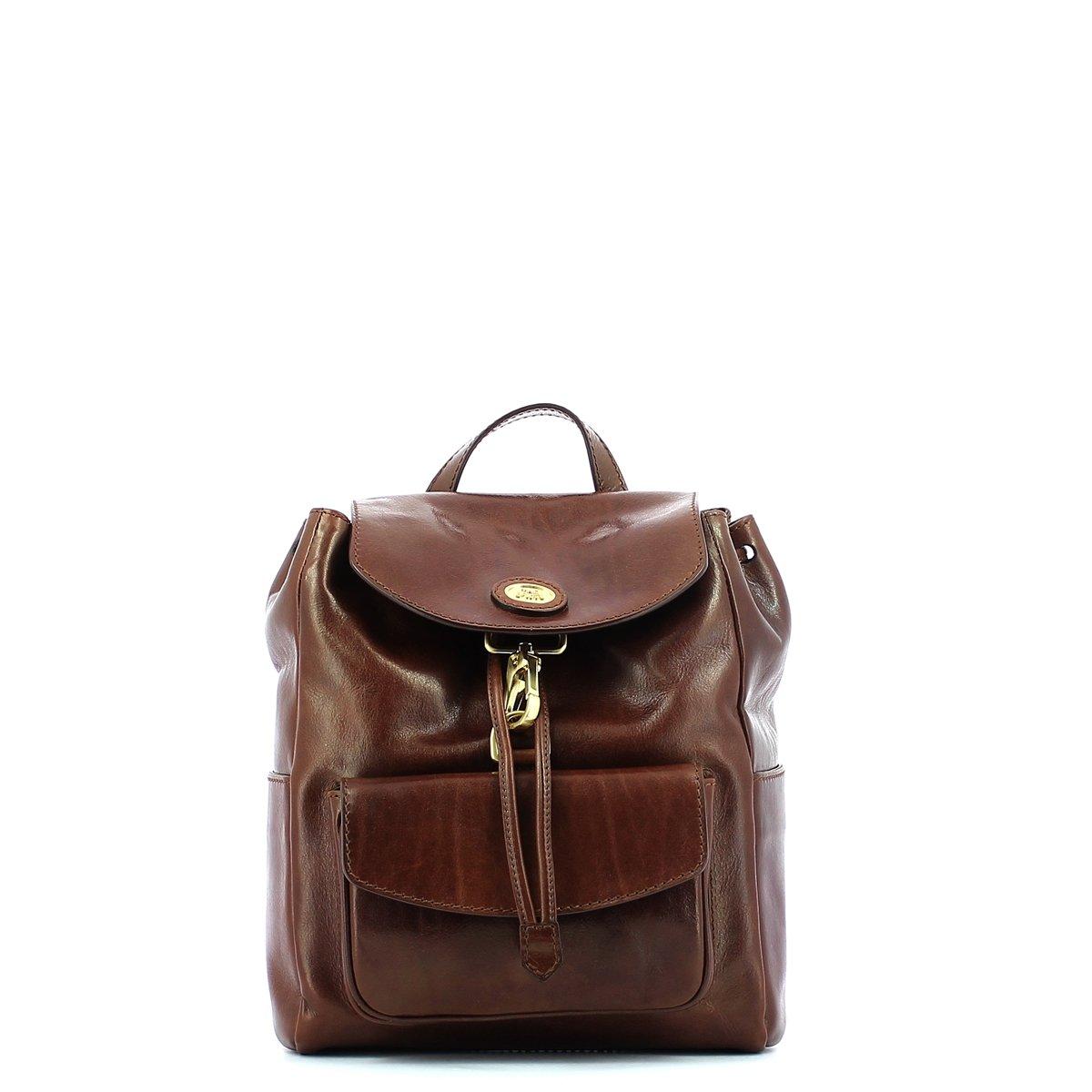 Secrid Handtaschen Taschen 04-7042_14 brown gold Braun QN6ft