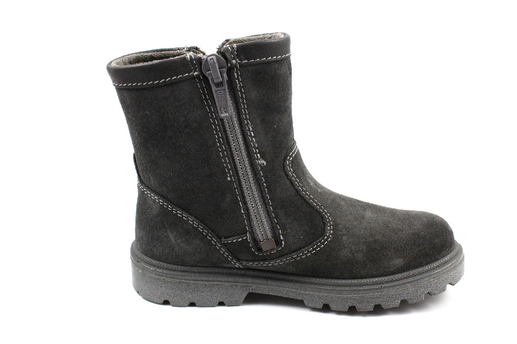 Superfit Stiefel Mädchen Kinderschuhe 3-09456-20 20 Grau | Kinderschuhe 8Tjl7