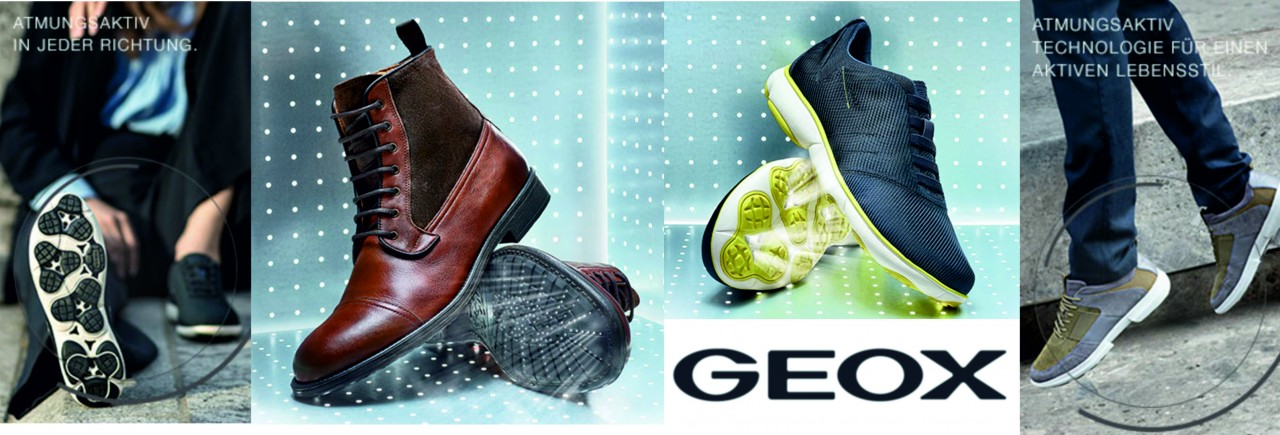 Geox Schuhe großer Auswahl günstig online kaufen | Schuhe24