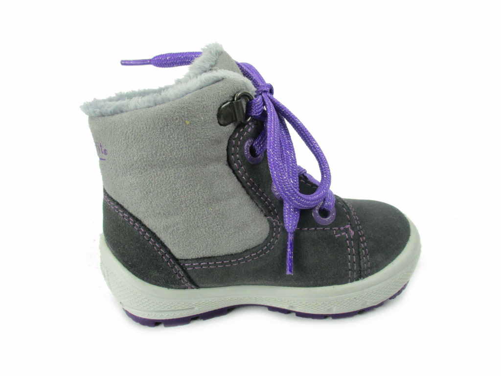 Superfit Stiefel Kinderschuhe 1-00312-06 Grau | Kinderschuhe Z6YiP