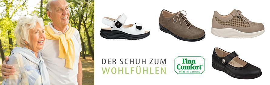 half off d2d8d 0b64f Finn Comfort Schuhe in großer Auswahl günstig online kaufen ...