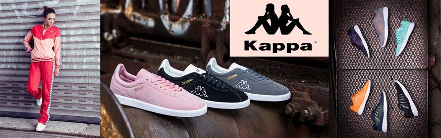 buy popular 74849 d45b5 Kappa Schuhe in großer Auswahl günstig online kaufen | Schuhe24
