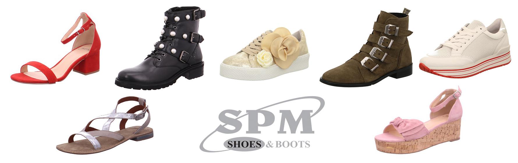 742bc4bd2b05fa SPM Schuhe großer Auswahl günstig online kaufen