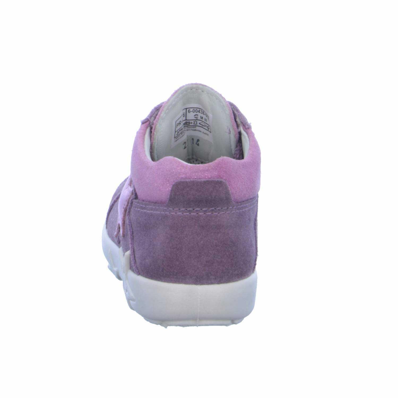 Superfit Halbschuhe Kinderschuhe 0-600438-9000 9000 Lila/pink | Kinderschuhe BeIOn