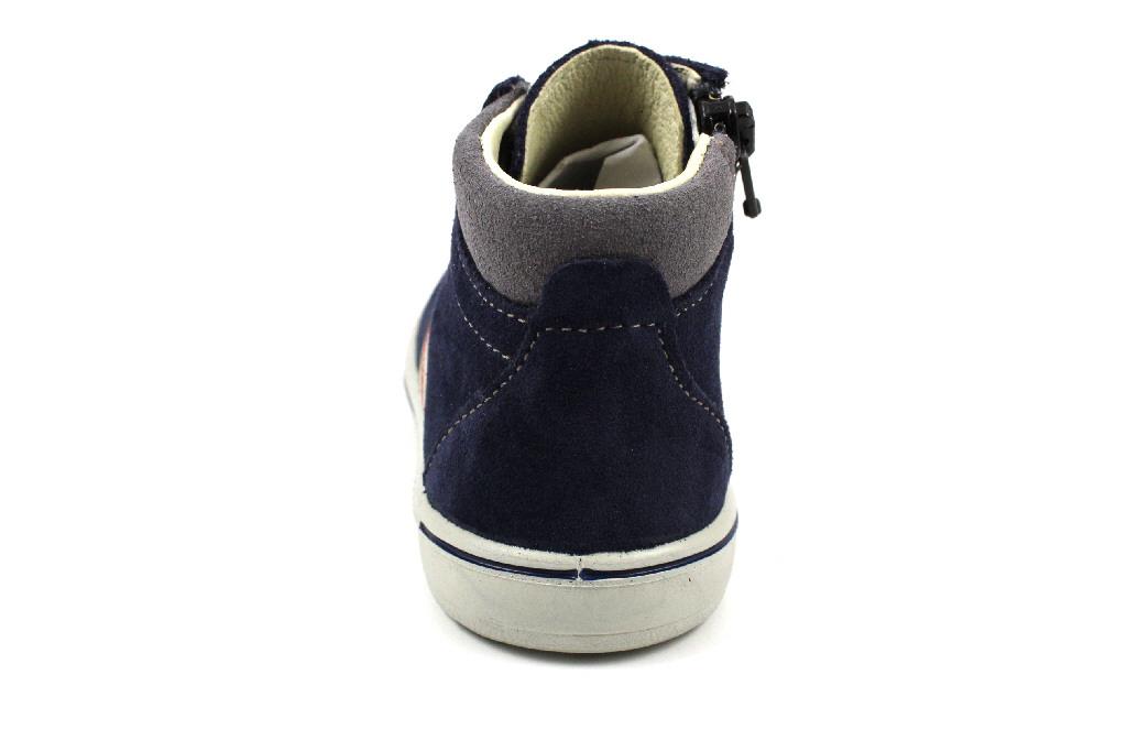 Ricosta Stiefel Kinderschuhe 72 2626800/172 172 Blau | Kinderschuhe w4PXd