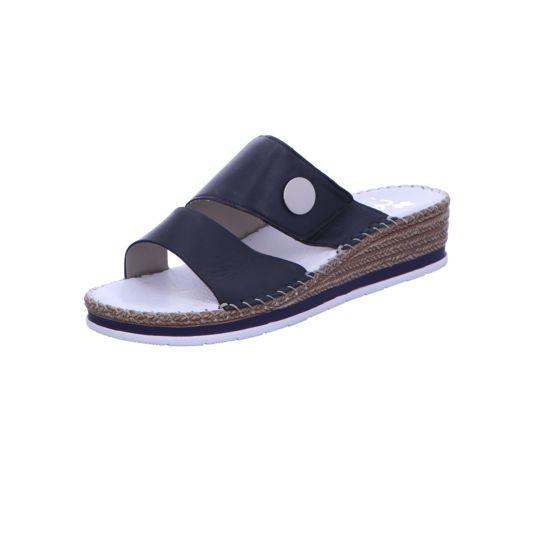 Rieker Klassische Sandalen Damenschuhe 69761 80 Weiss | Schuhe24