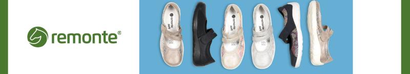 Remonte Schuhe in großer Auswahl günstig online kaufen