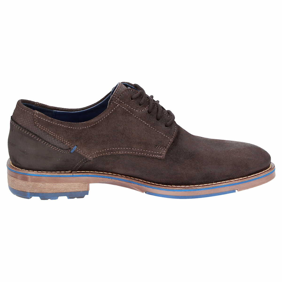 Sioux Business Schuhe Herrenschuhe Artemino-700 37012 Braun | Herrenschuhe BZ8Ay