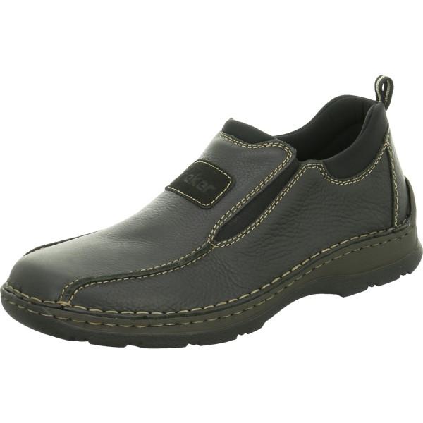 Rieker Sneaker 1526014 blau