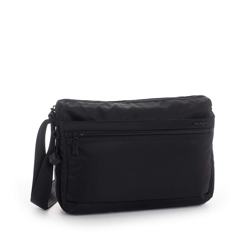 Hedgren Handtaschen Taschen HIC176M_003 black Schwarz Qwczh
