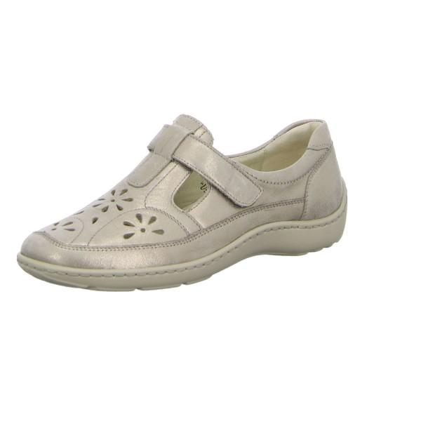 Damenschuhe Waldläufer Komfort Slipper beige 496312-131102   Schuhe24 8ef62afaca