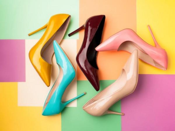 timeless design ca11a 04652 Diese außergewöhnlichen Pumps wirst du lieben Schuhe die du ...
