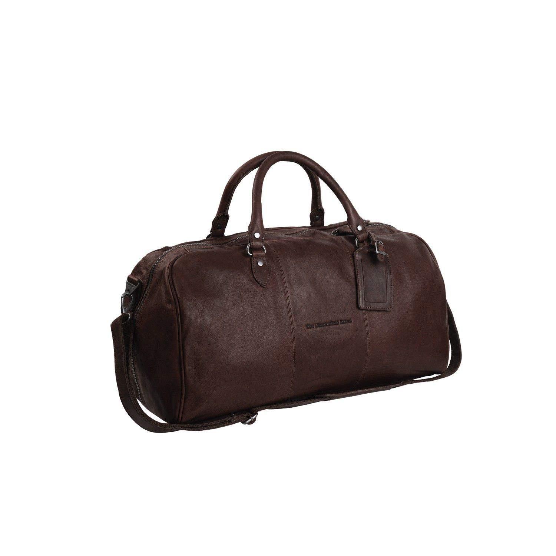 The Chesterfield Brand Handtaschen Taschen C20.0004_01 brown Braun q51Ra
