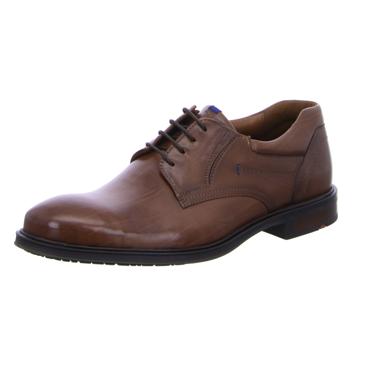 Herren Lloyd Business Schuhe braun Kos 42,5