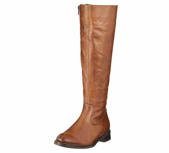 Damen Stiefel von Remonte beige,braun,grau,schwarz | 4020931213580