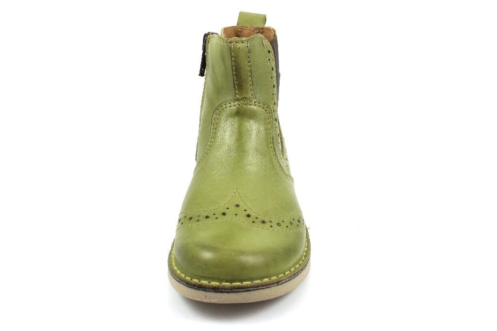 Ricosta Stiefel Mädchen Grün