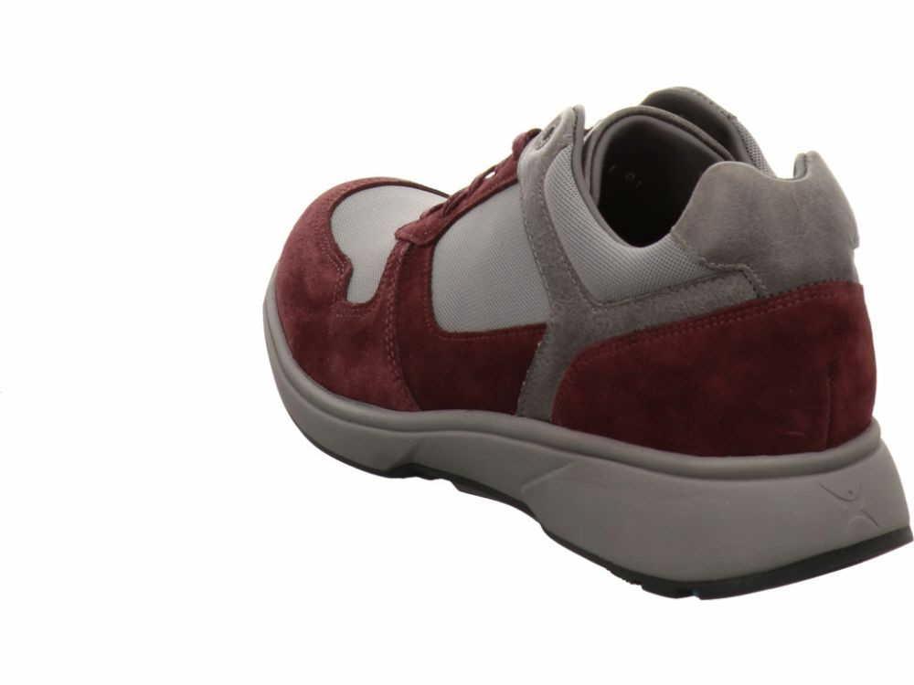 Xsensible Sneaker Herrenschuhe Moscow Grau   Herrenschuhe ubpCQ