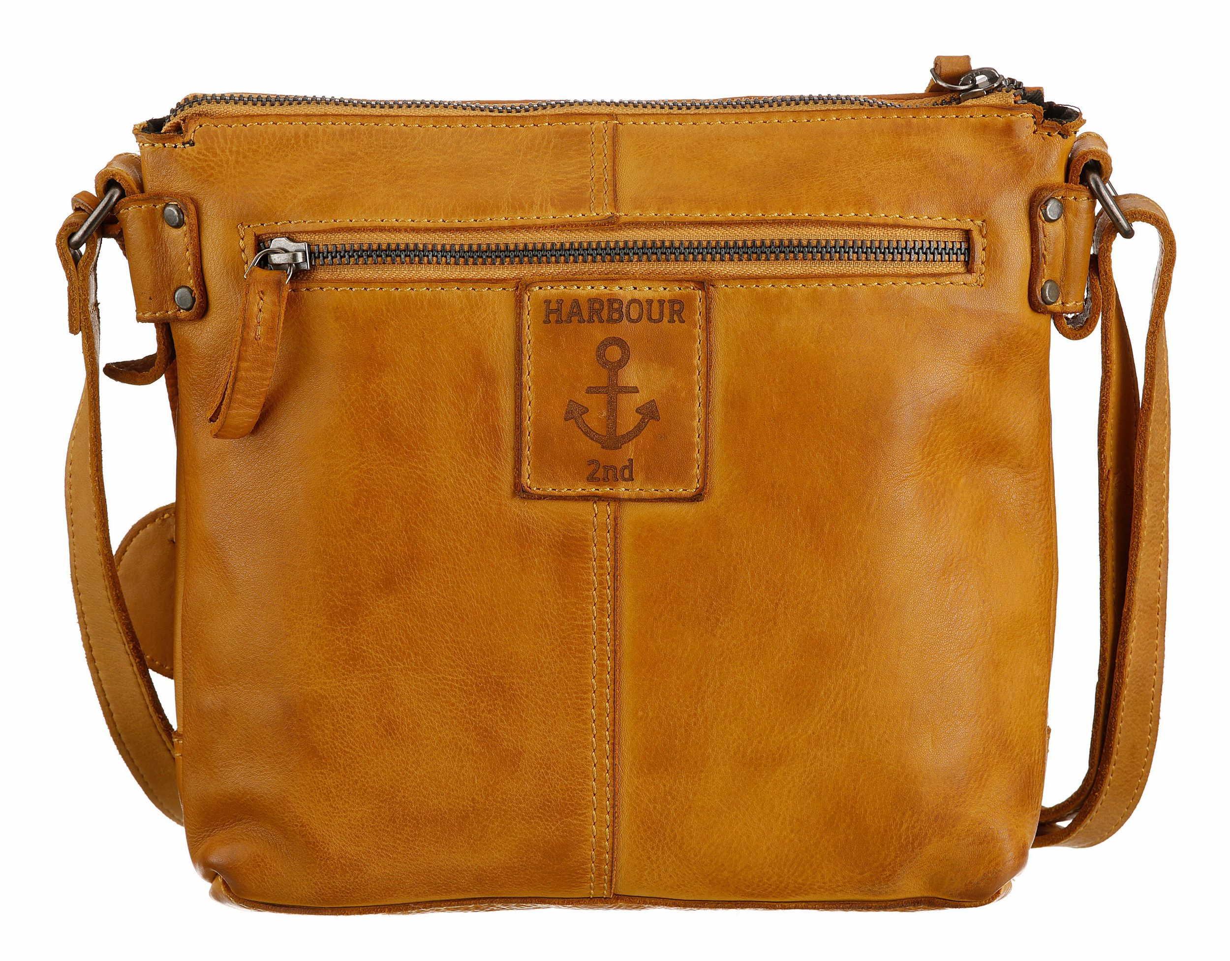 Hamled Handtaschen Taschen B37599 Gelb cpMhZ